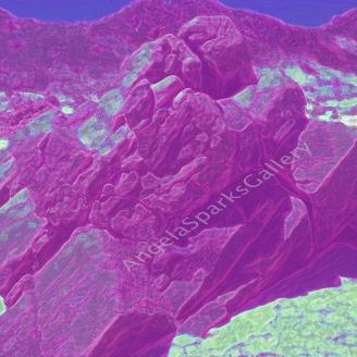 Magenta Ridge