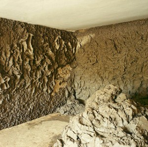 clay basement