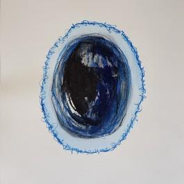 Blue; $180 AUD