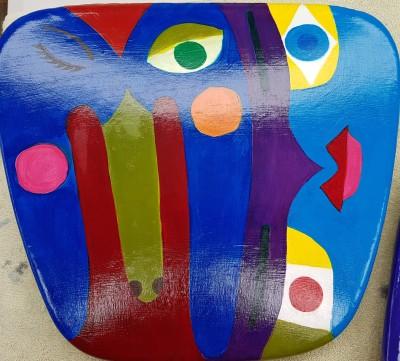 Untitled; $480 AUD