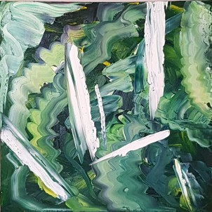 Green Obsession; $650 AUD Donated to Stop The METS charity