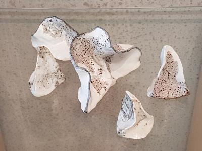 Ceramic Sculpture $475