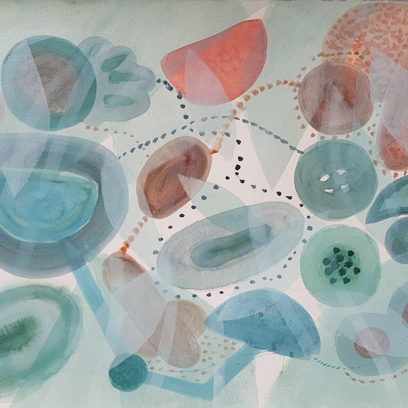 Sea Life; $380